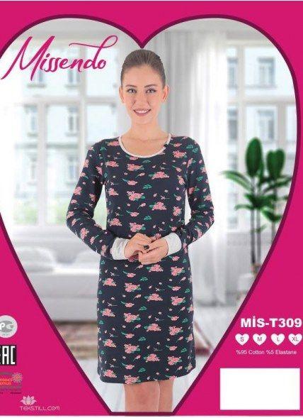 Туника (S+M+L+XL) MISSENDO