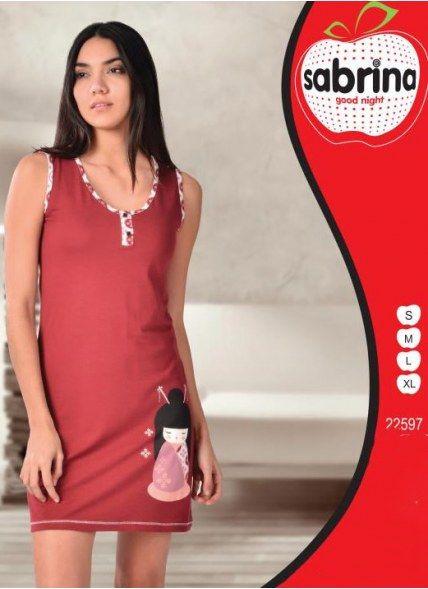 Платье (S+M+L+XL) Sabrina