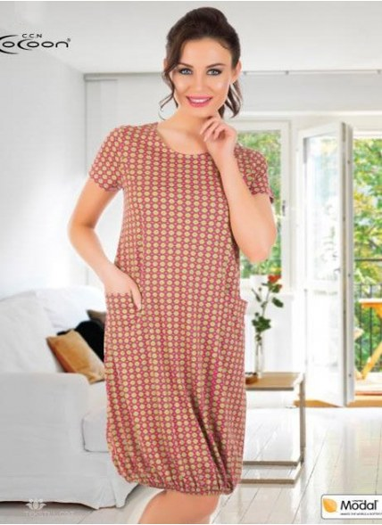 Платье Modal (S+M+L+XL) COCOON