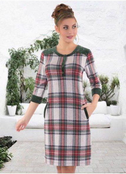 Платье (M+L+XL) COCOON