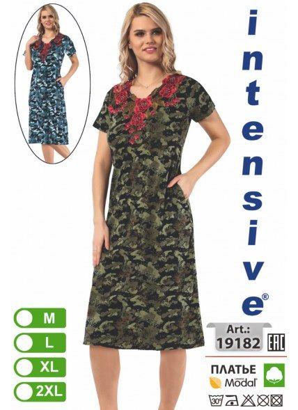 Платье (M+L+XL+2XL) intensive