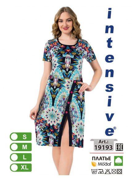 Платье (S+M+L+XL) intensive