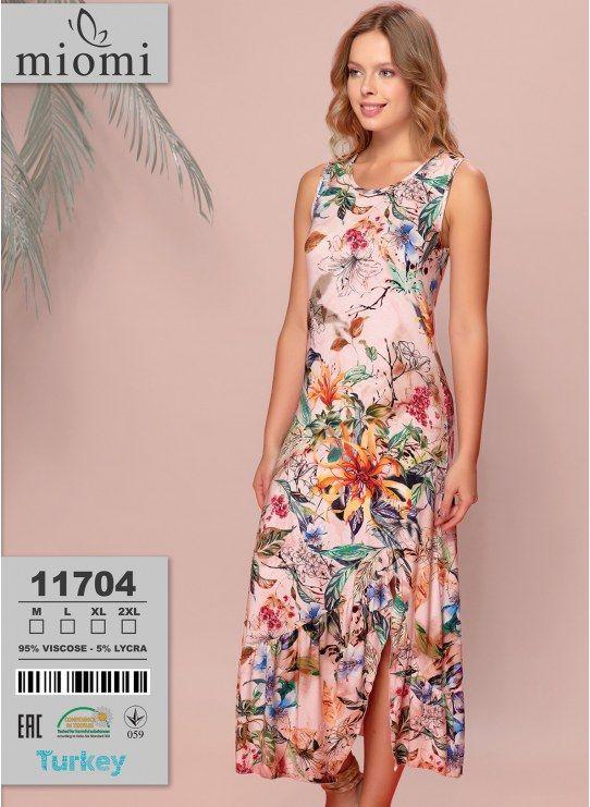Платье (M+L+XL+2XL) MIOMI
