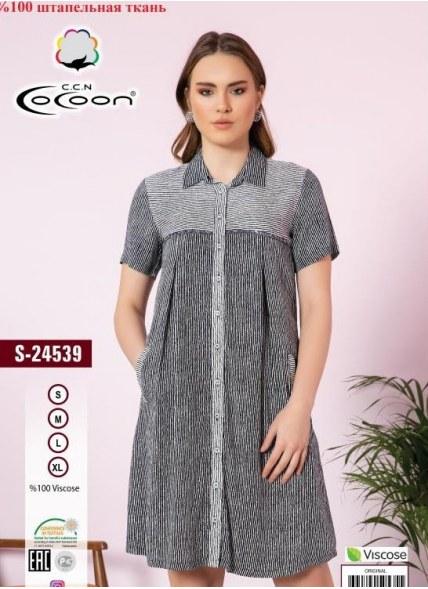 Туника (S+M+L+XL) COCOON