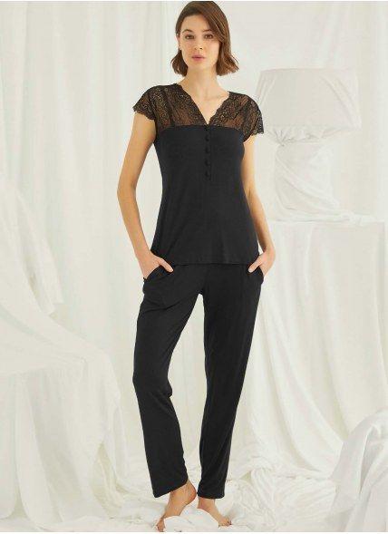 Женский Комплект с Брюками (S+M+L+XL) MONAMISE