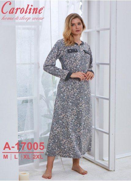 Ночная Сорочка (M+L+XL+2XL) Caroline