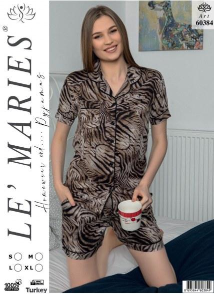 Женский Комплект с Шортами (S+M+L+XL) LE' MARIES