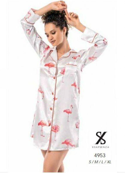 Женская рубашка (S+M+L+XL) XSPIENZA