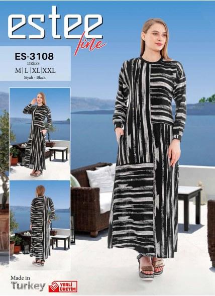 Платье (M+L+XL+XXL) Estee